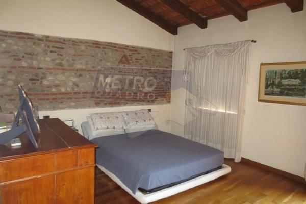 camera matrimoniale - attico THIENE (VI) CENTRO
