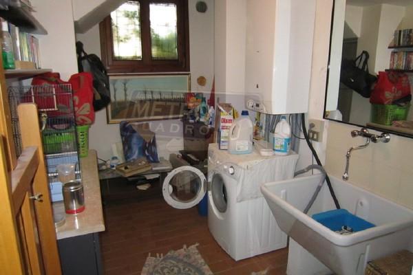 lavanderia - UNIFAM. A SCHIERA CENTRALE ZUGLIANO (VI) CENTRALE DI ZUGLIANO