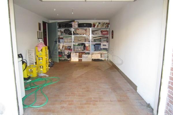 garage - UNIFAM. A SCHIERA CENTRALE ZUGLIANO (VI) CENTRALE DI ZUGLIANO