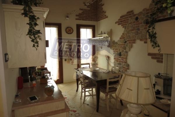 cucina abitabile - APPARTAMENTO THIENE (VI) SUD, CONCA