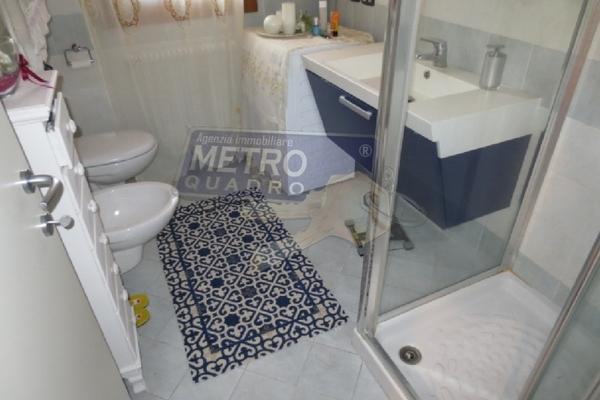 bagno con doccia - APPARTAMENTO THIENE (VI) SUD, CONCA