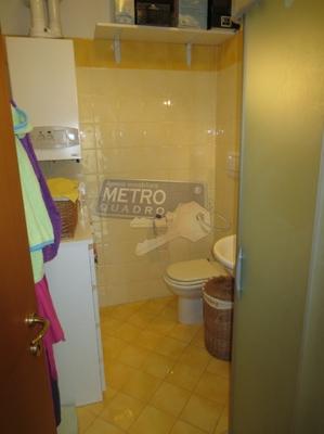 bagno con doccia - APPARTAMENTO THIENE (VI)