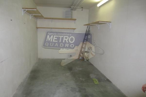 garage - APPARTAMENTO THIENE (VI) SUD