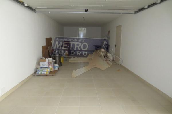 doppio garage - APPARTAMENTO CHIUPPANO (VI) CENTRO