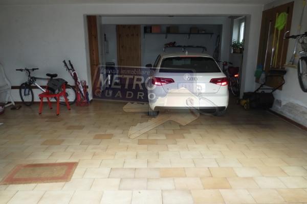 doppio garage - UNIFAM. AUTONOMA THIENE (VI) NORD