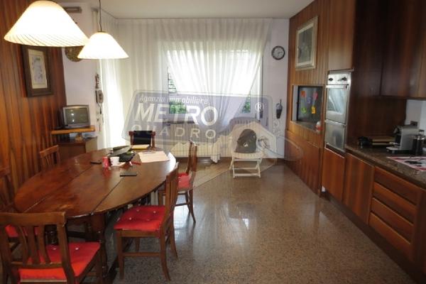 cucina abitabile - UNIFAM. AUTONOMA THIENE (VI) NORD