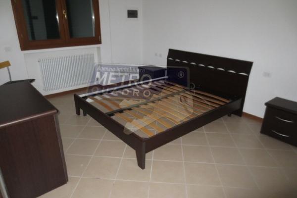 camera matrimoniale - APPARTAMENTO CARRè (VI) PERIFERIA