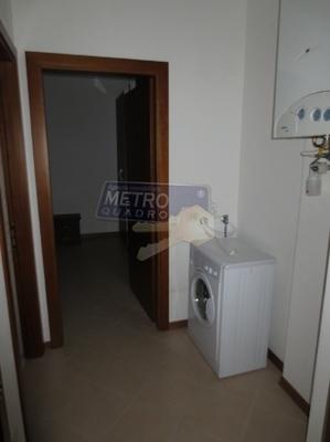 disimpegno con lavatrice - APPARTAMENTO CARRè (VI) PERIFERIA