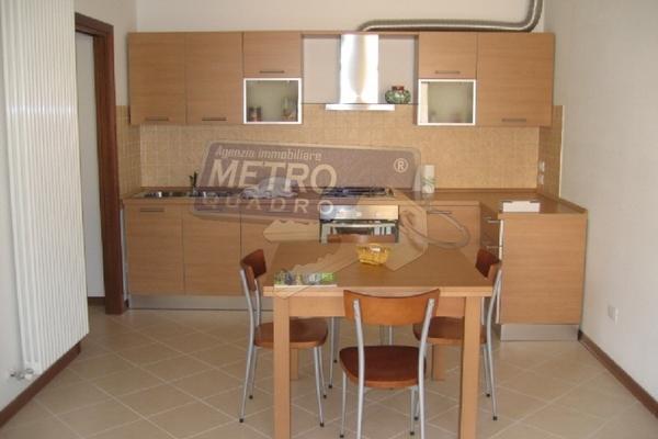 angolo cucina - APPARTAMENTO CARRè (VI) PERIFERIA