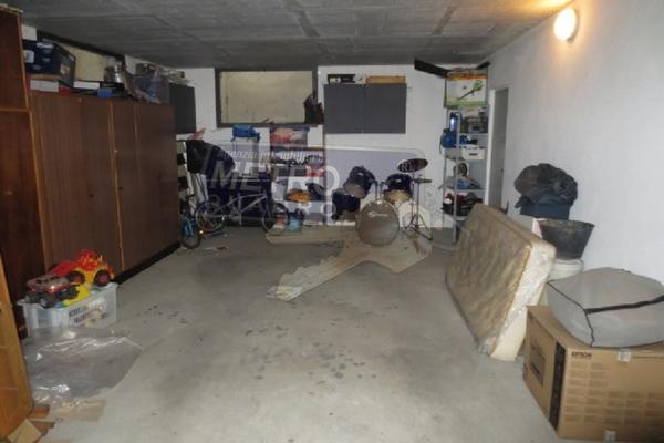ampio garage - APPARTAMENTO ZUGLIANO (VI)