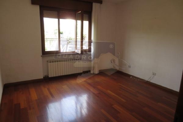 camera matrimoniale 2°piano - UNIFAM. AUTONOMA LUGO DI VICENZA (VI)