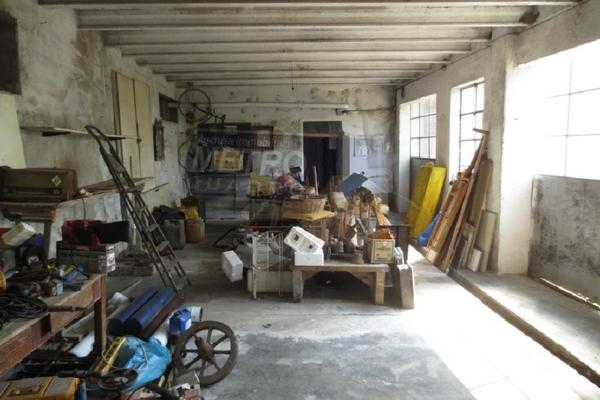 doppio garage parallelo - UNIFAM. AUTONOMA LUGO DI VICENZA (VI)