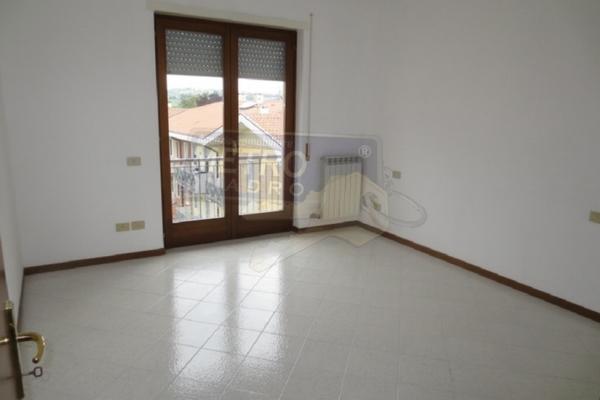 camera matrimoniale - APPARTAMENTO ZUGLIANO (VI)
