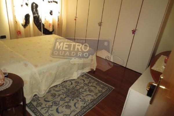 camera matrimoniale 2 - APPARTAMENTO CHIUPPANO (VI) CENTRO
