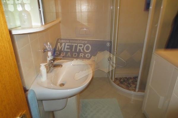 bagno con doccia - APPARTAMENTO CHIUPPANO (VI) CENTRO