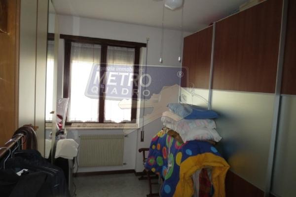 camera doppia - APPARTAMENTO CALTRANO (VI)