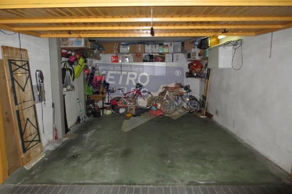 doppio garage parallelo - APPARTAMENTO ZANè (VI)