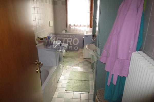 bagno con vasca - APPARTAMENTO ZANè (VI)