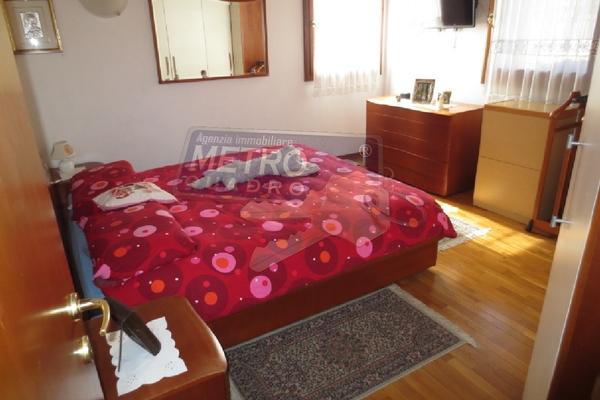 camera matrimoniale - APPARTAMENTO ZANè (VI)