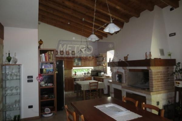 cucina - UNIFAM. AUTONOMA CHIUPPANO (VI)