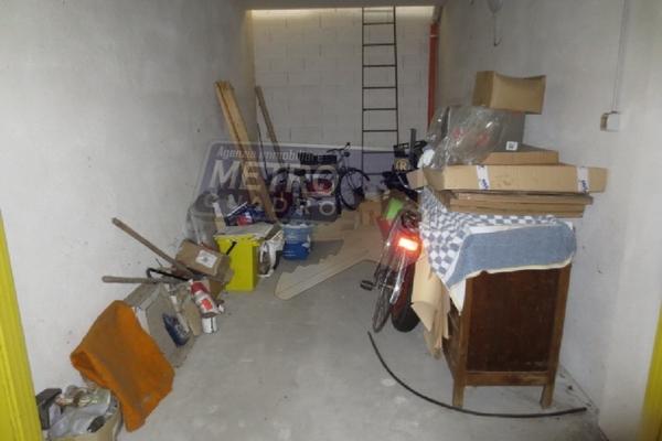 garage ampio - APPARTAMENTO MARANO VICENTINO (VI) CENTRO