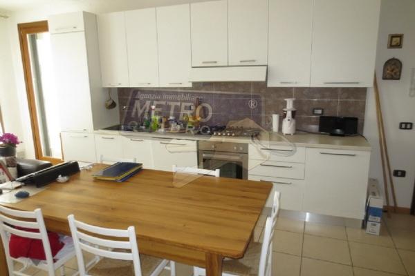 cucina - APPARTAMENTO MARANO VICENTINO (VI) CENTRO