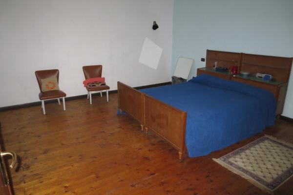 camera matrimoniale - RUSTICO THIENE (VI)