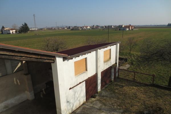panorama 3 - RUSTICO THIENE (VI)