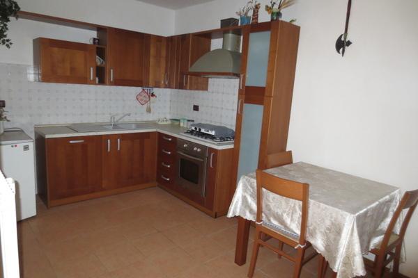 cucina - RUSTICO THIENE (VI)