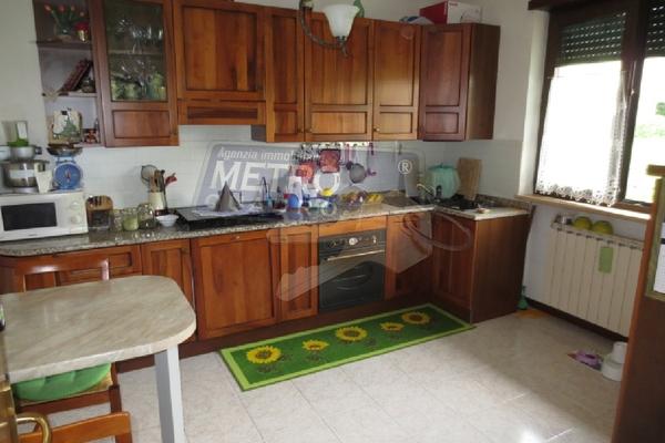 cucina abitabile - UNIFAM. A SCHIERA CENTRALE LUGO DI VICENZA (VI)