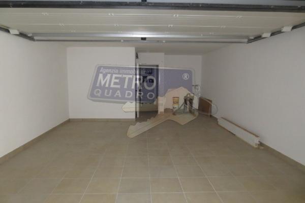 garage doppio parallelo - APPARTAMENTO CHIUPPANO (VI) CENTRO