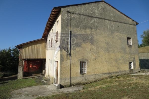 portico - RUSTICO CARRè (VI) PERIFERIA