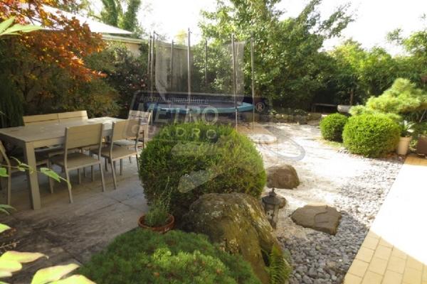 giardino  - APPARTAMENTO MARANO VICENTINO (VI)