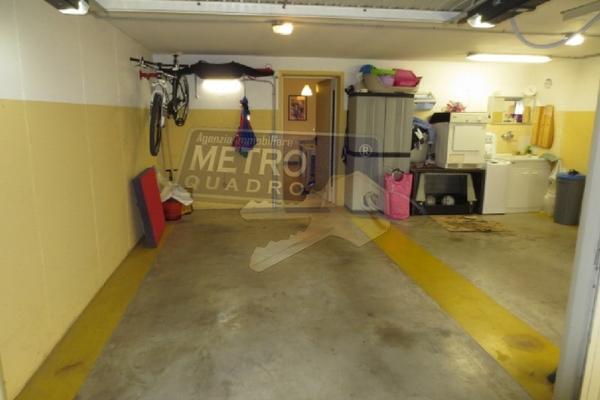 doppio garage - APPARTAMENTO MARANO VICENTINO (VI)