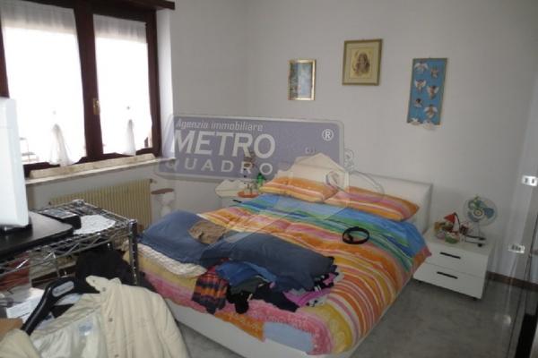 camera matrimoniale - APPARTAMENTO CALTRANO (VI)