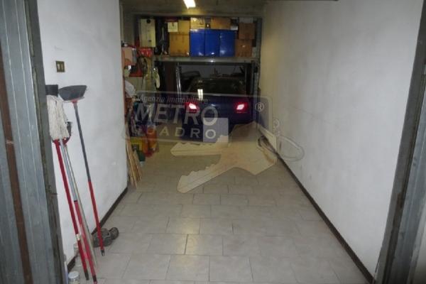 doppio garage - APPARTAMENTO CALTRANO (VI)