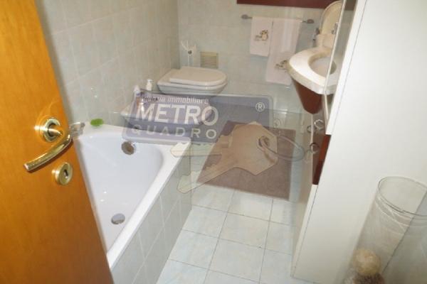 bagno con vasca - APPARTAMENTO SARCEDO (VI)