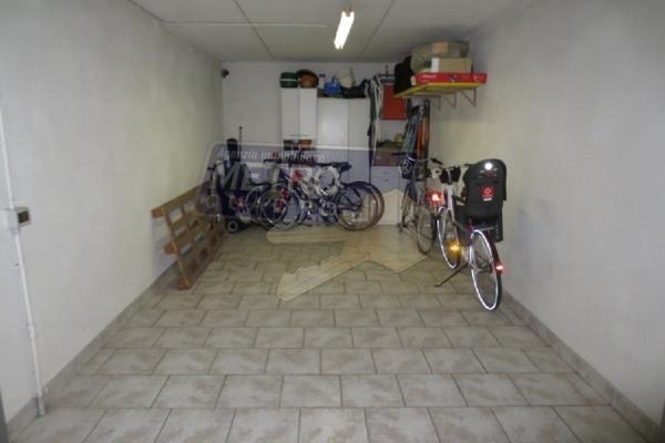 garage ampio - APPARTAMENTO SARCEDO (VI)