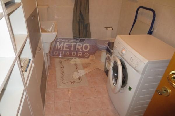 bagno-lavanderia - APPARTAMENTO SARCEDO (VI)