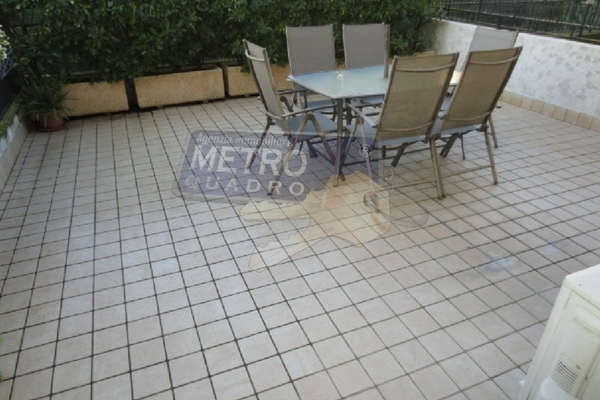 terrazzo abitabile 2 - APPARTAMENTO SARCEDO (VI)