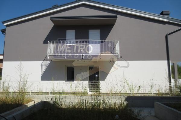 fianco 3 - APPARTAMENTO ZUGLIANO (VI)