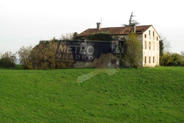 retro - RUSTICO ZUGLIANO (VI)