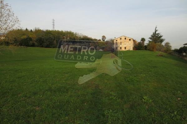 terreno e rustico - RUSTICO ZUGLIANO (VI)