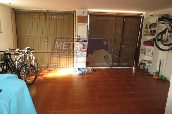 doppio garage - UNIFAM. AFFIANCATA THIENE (VI) NORD