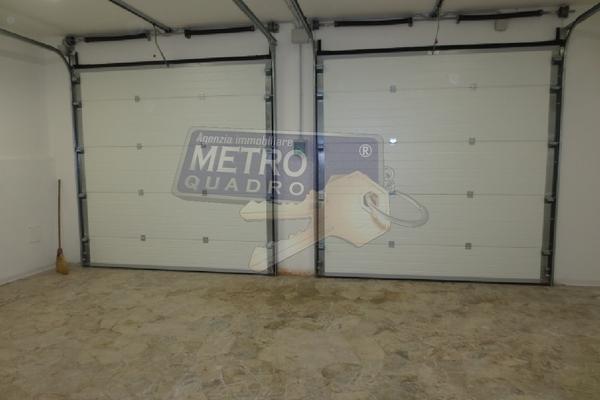 doppio garage 2 - APPARTAMENTO COGOLLO DEL CENGIO (VI)