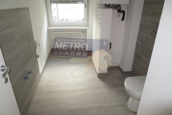 bagno/lavanderia - APPARTAMENTO COGOLLO DEL CENGIO (VI)