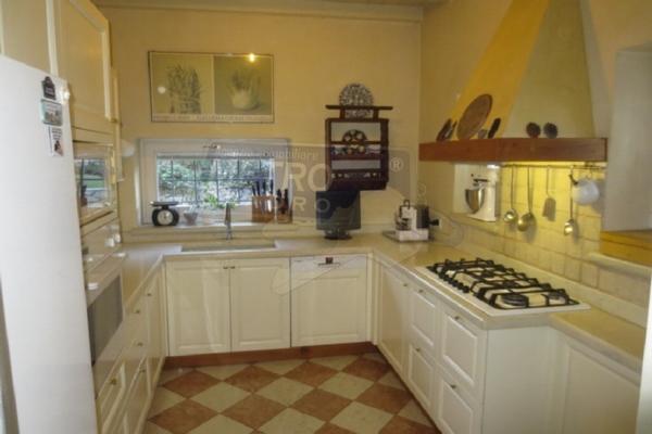 cucina - UNIFAM. AUTONOMA ZUGLIANO (VI)