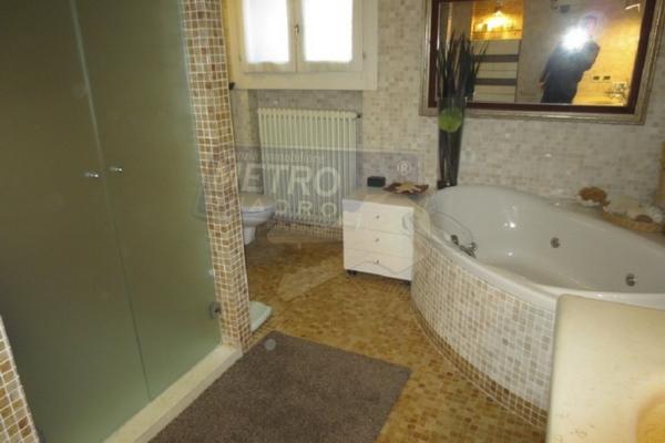 bagno vasca e doccia - UNIFAM. AUTONOMA ZUGLIANO (VI)