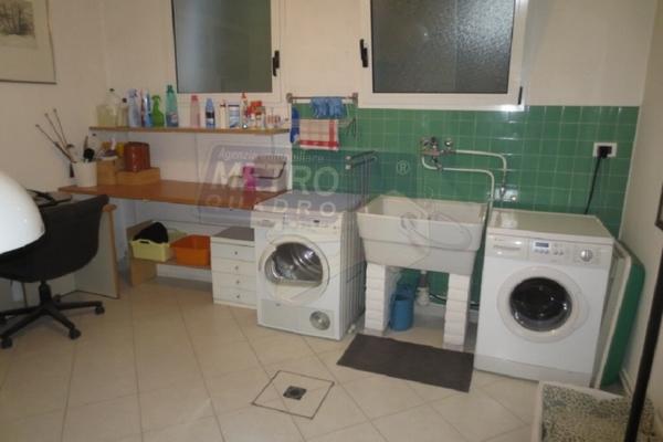 lavanderia - UNIFAM. AUTONOMA ZUGLIANO (VI)
