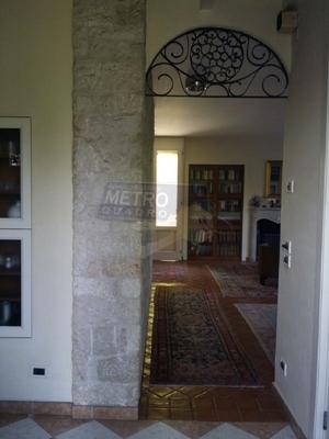porta storica - UNIFAM. AUTONOMA ZUGLIANO (VI)